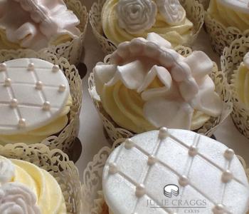 Julie Craggs Cakes